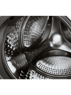Lave-linge Whirlpool: 6 kg - FWL61452W EU