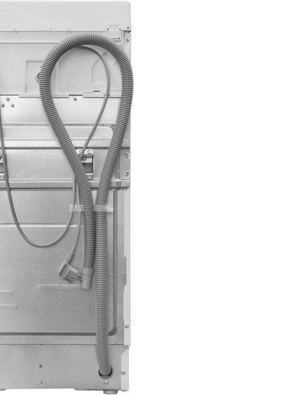 Lave-linge Whirlpool: 7 kg - TDLR 70220