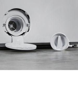 Lave-linge Whirlpool: 7 kg - TDLR 70230