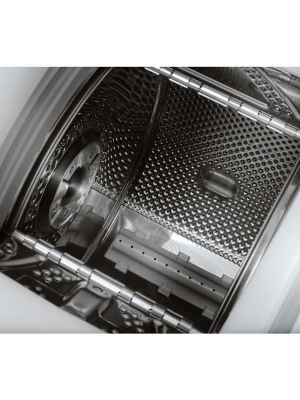 Lave-linge Whirlpool: 7 kg - TDLR 70210