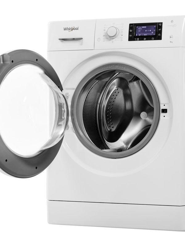 Lave-linge Whirlpool: 9 kg - FWD91496WSE EU