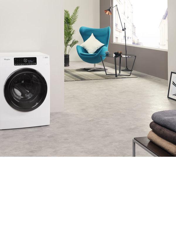 Lave-linge Whirlpool: 12 kg - FSCR12434