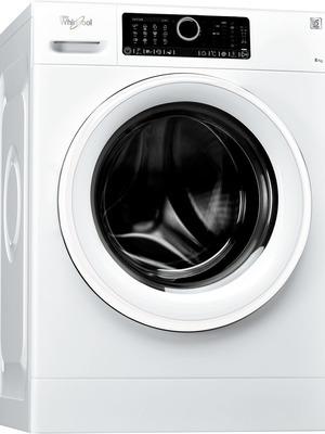 Lave-linge Whirlpool: 8 kg - FSCR80410