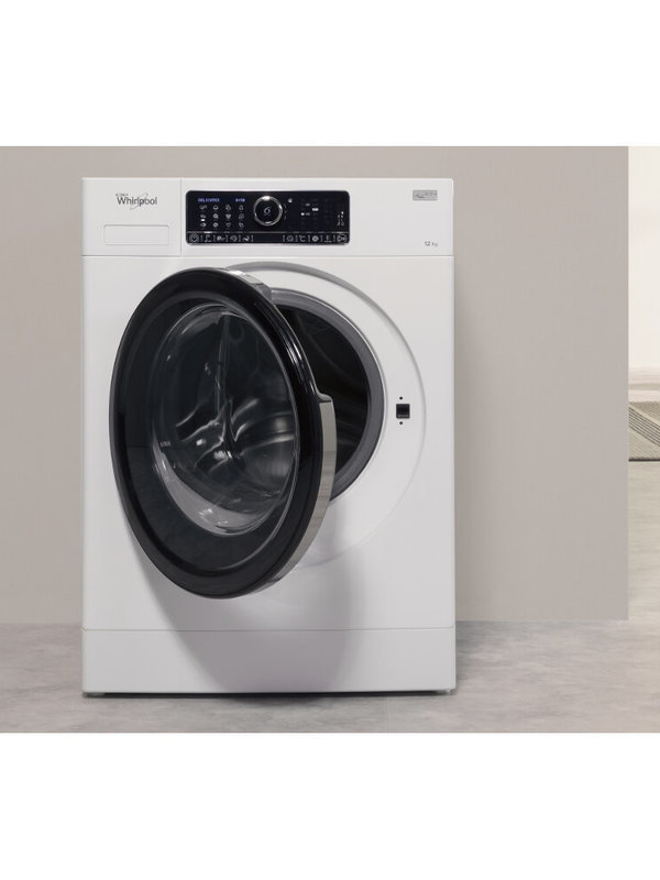 Lave-linge Whirlpool: 12 kg - FSCR12440