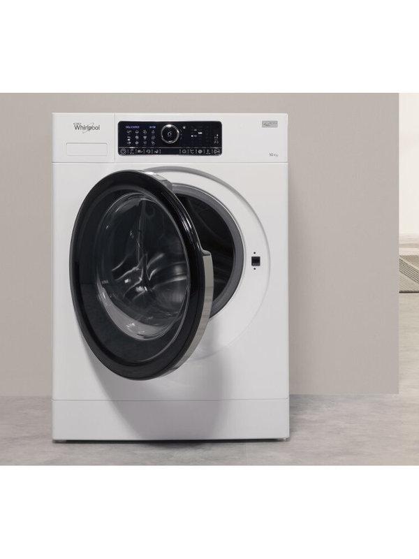 Lave-linge Whirlpool: 10 kg - FSCR10430